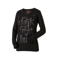 MT Damen-Langarm-T-Shirt Dark Side